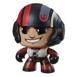 Figurine StarWars : MIGHTY MUGGS - FIGURINE STAR WARS POE DAMERON, E2192