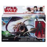 StarWars figurine : Star Wars Force Lien 2.0 Rathtar & Bala-Tik Figurine Jeu Set