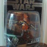 Figurine StarWars : Star Wars figurine exclusive General Grievous (Demise of Grievous)