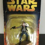 StarWars collection : Figurine en plomb HAN SOLO Neuve - Atlas STAR WARS