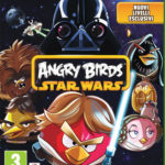 Angry Birds Star Wars XBOX ONE IT IMPORT - pas cher StarWars