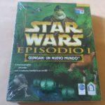 Star Wars: Episodio 1 Gungan un Nuevo Mundo. - Avis StarWars