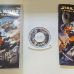 * Sony Playstation PSP Game * STAR WARS - Occasion StarWars