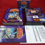 PC DOS: Star Wars: Rebel Assault 1 - Avis StarWars