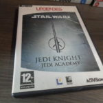 pour pc Star Wars Jedi Knight: Jedi Academy - Bonne affaire StarWars