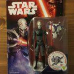 Figurine StarWars : Star Wars  REBELS THE INQUISITOR figure / figurine  Hasbro 2016