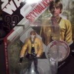 StarWars collection : Star Wars 30th Anniversary,Luke SkyWalker,neuve dans boite d'origine