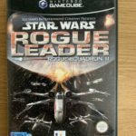 Star Wars : Rogue Squadron II : Rogue Leader - pas cher StarWars