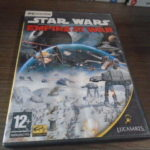 pour pc Star Wars: Empire At War (PC DVD) - pas cher StarWars