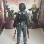 Figurine StarWars : STAR WARS FIGURINE IMPERIAL GROUND CREW SÉRIE ROGUE ONE EN LOOSE NEUF