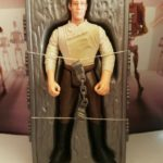 StarWars collection : STAR WARS FIGURINE HAN SOLO CARBONITE SÉRIE POWER OF THE FORCE EN LOOSE NEUF