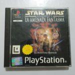 Star Wars Episodio 1 La Amenaza Fantasma - jeu StarWars