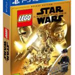 LEGO Star Wars Risveglio Forza Deluxe Edition - Occasion StarWars