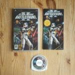 Star Wars Battlefront II - Sony PSP - - Bonne affaire StarWars