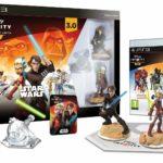 Disney Infinity 3.0 : Star Wars Starter Pack - Avis StarWars