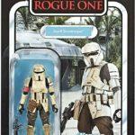 StarWars figurine : Star Wars The Vintage Collection Scarif Stormtrooper Figurine Hasbro