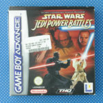 Star Wars - Jedi Power Battles (Nintendo Game - Occasion StarWars