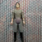StarWars collection : Leia Poncho / Star Wars vintage Kenner ROTJ loose Action Figure Figurine 84*