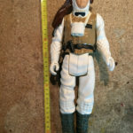 StarWars figurine : Luke Skywalker (Hoth) Figurine Star Wars Jumbo Kenner vintage - Gentle Giant