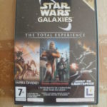 ELDORADODUJEU>>> STAR WARS THE TOTAL - jeu StarWars
