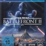 Star Wars Battlefront 2 für Sony PlayStation - Avis StarWars