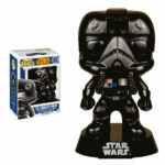 StarWars figurine : Star Wars TIE Fighter Pilot Pop! Bobblehead Figurine 9 cm Funko