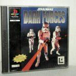 STAR WARS DARK FORCES GIOCO USATO OTTIMO SONY - jeu StarWars