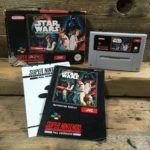 Super Star Wars (SNES Super Nintendo) PAL - Avis StarWars