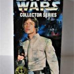 "StarWars collection : Star Wars  "" LUKE SKYWALKER "" collector serie ( BESPIN ) 30cm"