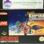 Super Star Wars : The Empire Strikes Back // - Bonne affaire StarWars