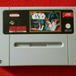 Super Star Wars SNES Super Nintendo Genuine - Avis StarWars
