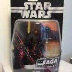 Figurine StarWars : Star Wars - Darth Maul (Sith Training) - Figurine Hasbro neuve sous blister