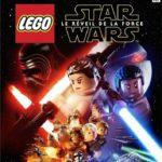 Lego Star Wars : le Réveil de la Force - jeu StarWars