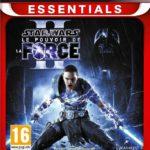 Star Wars : le Pouvoir de la Force II - - Occasion StarWars