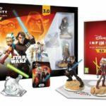 Disney Infinity 3.0 Star Wars Starter Pack - jeu StarWars