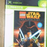 Xbox game Lego Star Wars The Video Game - Occasion StarWars