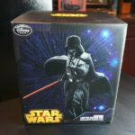 StarWars collection : Darth Vader Limited Edition /500 STAR WARS Statue Figurine Disney Store MIB