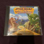 RETRO WINDOWS PC GAME - Star Wars Yoda's - pas cher StarWars