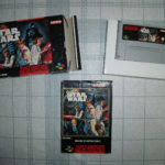 "SUPER NINTENDO ""SUPER STAR WARS"" VERSION PAL - Avis StarWars"