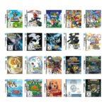 Die besten Nintendo DS Spiele (mit OVP) - Bonne affaire StarWars