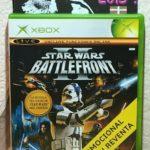 Star Wars Battlefront II Xbox - Promo Version - pas cher StarWars