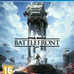 STAR WARS BATTLEFRONT PS4 SONY PLAYSTATION 4 - Avis StarWars