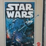 NINTENDO NES STAR WARS MATTEL - Avis StarWars