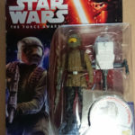 StarWars collection : STAR WARS FIGURINE (HASBRO) RESISTANCE TROOPER