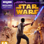 Kinect Star Wars (Xbox 360, 2012) PAL Disc - jeu StarWars