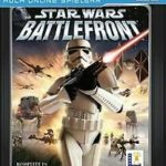Star Wars - Battlefront [Platinum] de - pas cher StarWars