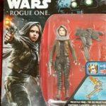 StarWars figurine : Figurine Star Wars de Hasbro / Jyn Erso