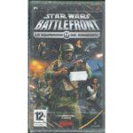 Star Wars Battlefront Lo Escadron Renegade - jeu StarWars