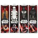 Figurine StarWars : Star Wars Figurine 30 cm Titan Hero Ep. VII