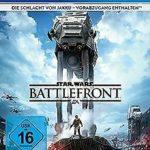 Star Wars Battlefront - Day One Edition - - pas cher StarWars
